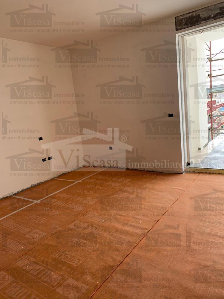 Super attico – Nuova costruzione