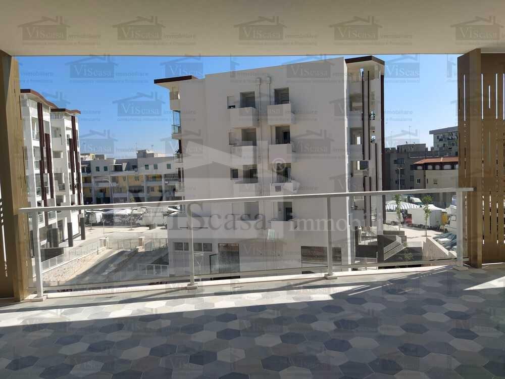 Quadrivani – Nuova costruzione
