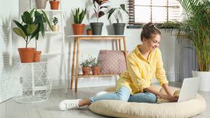 Tre buoni motivi per avere piante in casa